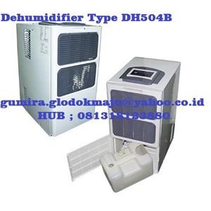 DEHUMIDIFIER DH504B Kapasitas 50 liter
