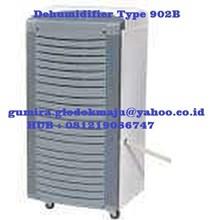 DEHUMIDIFIER 902B KAPASITAS 90 LITER Mesin Pengering Udara Dehumidifier
