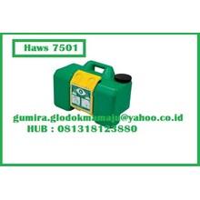 Emergency Haws 7501 Portable Eyewash Station 9 Gallon
