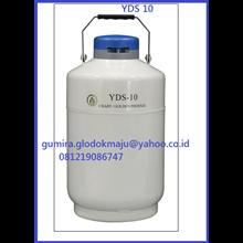Liquid Nitrogen Chengdu YDS 10
