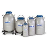 Jual Container Nitrogen Taylor Wharton 34 XT Alat Peternakan 2