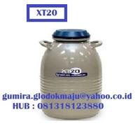 Jual Container Nitrogen Taylor Wharton 20 XT Alat Peternakan 2