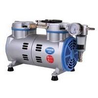 Jual Oil Free Vacuum Pump Rocker 300 alat laboratorium umum 2