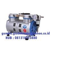 Oil Free Vacuum Pump Rocker 300 alat laboratorium umum 1