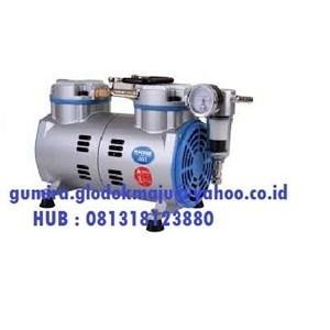 Oil Free Vacuum Pump Rocker 300 alat laboratorium umum