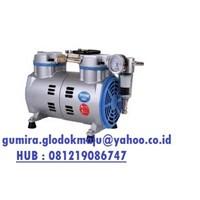 Vacuum Pump Rocker 600 Peralatan Laboratorium 1