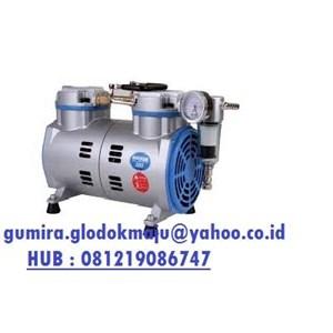 Vacuum Pump Rocker 600 Peralatan Laboratorium