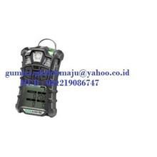 MULTI GAS DETECTOR MSA ALTAIR 4X Detektor Gas