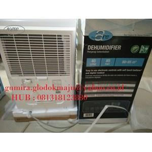 Daftar DEHUMIDIFIER Jakarta kap 40 ltr IPA 40L Dehumidifier