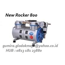Harga Vacuum Pump Rocker 800 Pompa Alat laboratorium umum