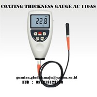 Coating Thickness Gauge AC 110AS ALAT UKUR KETEBALAN 1