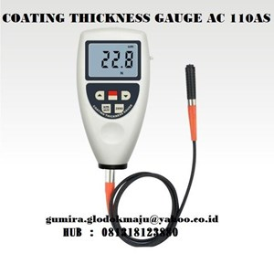 Coating Thickness Gauge AC 110AS ALAT UKUR KETEBALAN