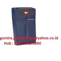 Jual Digital Dosimeter DMC 3000 Alat Ukur Radiasi 2