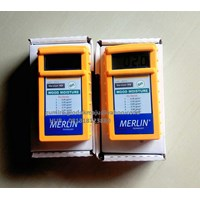 MERLIN HM8 WS13 HD Moisture Meter  1