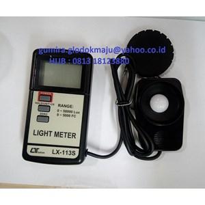 LX 113S LUTRON LIGHT METER