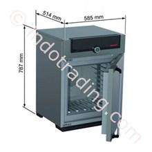 Oven Memmert Universal Oven Model Uf55