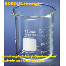 1000  Beakers Griffin Low Form With Spout Alat Laboratorium Umum