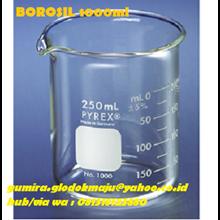1000  Beakers Griffin Low Form With Spout Alat Laboratorium Umum