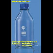 Borosil 1220 Bottle Alat Laboratorium Umum