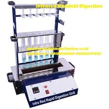 Infrared Kjeldahl Digestion Alat Laboratorium Umum