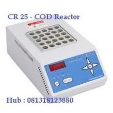 Alat Laboratorium Umum CR 25  COD Reactor