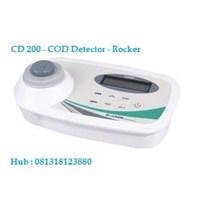 Alat Laboratorium Umum CD 200 COD Detector  Rocker