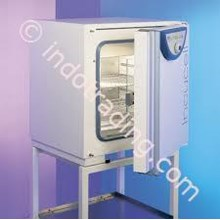 Incubator Type Incucell 55R