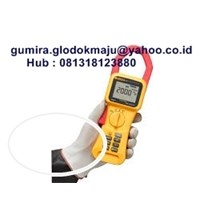 Clamp Meter Fluke 353.