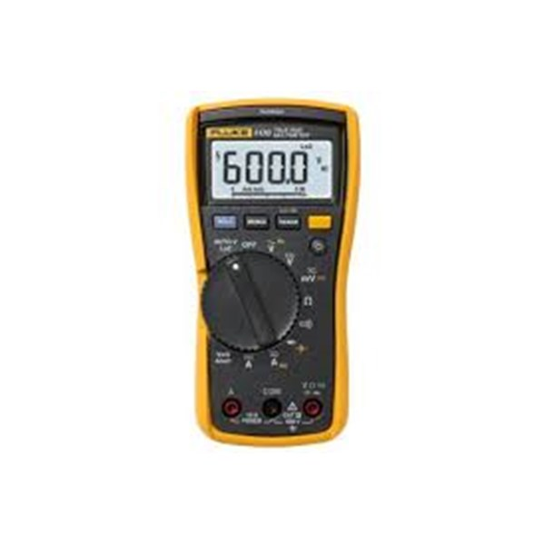Multimeter 117
