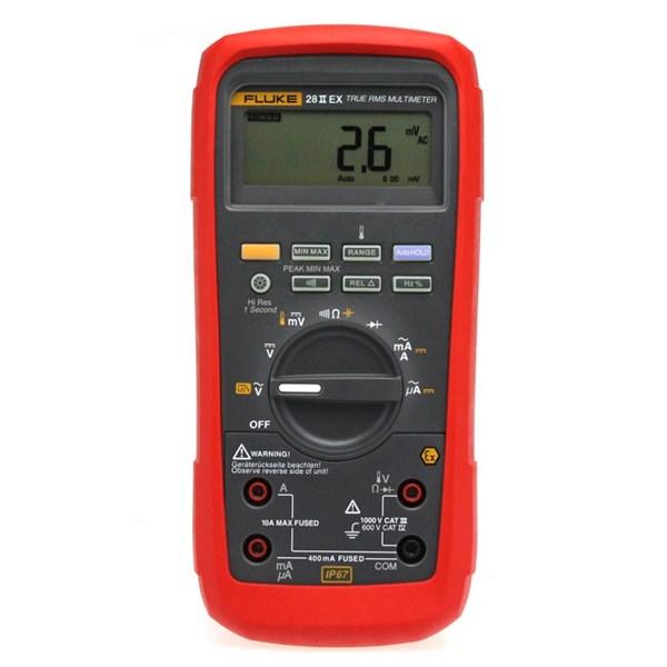 Multimeter 28 II EX Fluke
