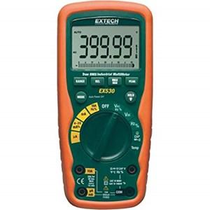 Multimeter  EX 530 EXTECH