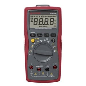 Multimeter AM 530  AMPROBE