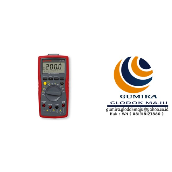 Multimeter AM 570 Amprobe