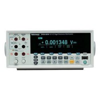Multimeter Tektronix DMM4050.