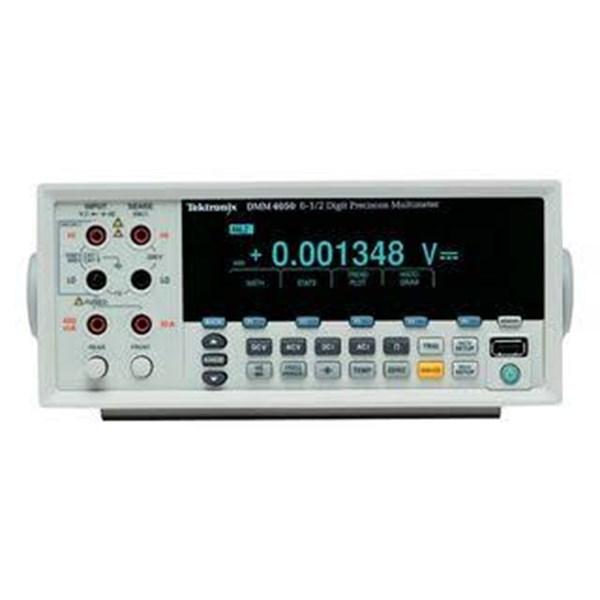 Multimeter Tektronix DMM4050.