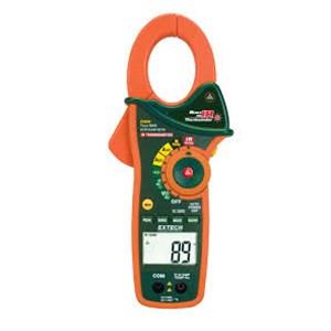 Clamp Meter EX830 Extech