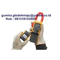 Clamp Meter Fluke 381