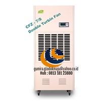 Dehumidifier CFZ - 7 /S Double Turbin Fan