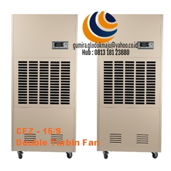 Dehumidifier CFZ 15/S