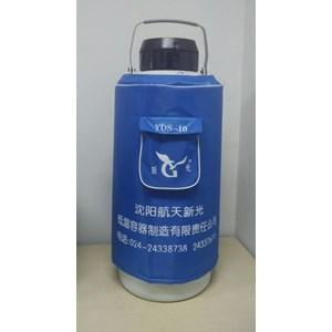 Dari Container Liquid Nitrogen YDS 10  0