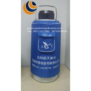 Dari Container Liquid Nitrogen YDS 10  1