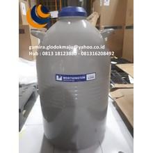 Container Liquid Nitrogen 50 LD Worthington