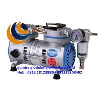 Oil Free Vacuum Pump Rocker 400 1