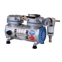 Oil Free Vacuum Pump Rocker 400.
