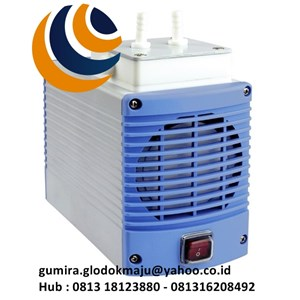 Vacuum Pump Chemker 300