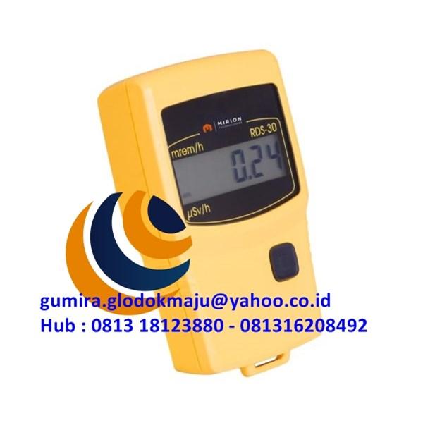 RDS-30 Digital Survey Meter
