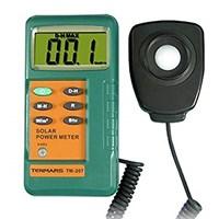 Tenmars TM-207 Solar Power Meter