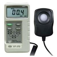 Light Meter YF-170 Digital