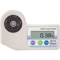 Digital Fruits Acidity Meters GMK-845 series