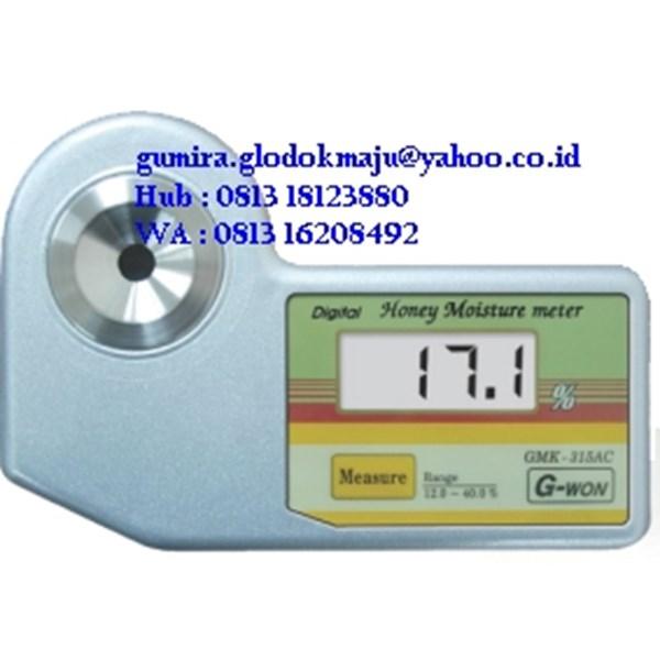 Honey Moisture Meter GMK-315AC